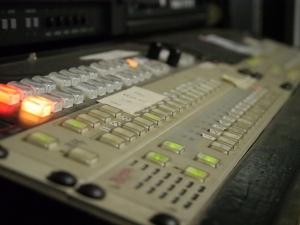 Second switcher panel.